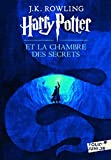 J.K. Rowling: Harry Potter et la Chambre des Secrets (French edition of Harry Potter and the Chamber of Secrets)