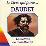 Daudet, Alphonse: Lettres de Mon Moulin (Audio Compact Disc in French) (French Edition)