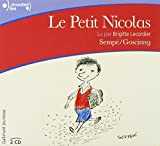 Goscinny, Rene: Le Petit Nicolas - 2 Audio Compact Discs