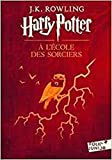 J. K. Rowling: Harry Potter Collection (Seven Harry Potter titles) (French Edition)