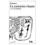 Ionesco, Eugene: La Cantatrice Chauve: Numbered Copy
