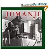 Van Allsburg, Chris: Jumangi (French Edition)
