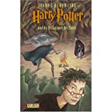 J.K.Rowling: Harry Potter und die Heiligtumer des Todes (German edition of Harry Potter and the Deathly Hallows