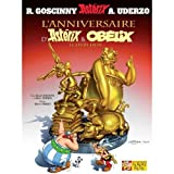 Rene Goscinny: Le Livre d'Or d'Asterix: un album d'histoires courtes inedites (French Edition)