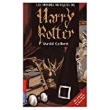David Colbert: Les Mondes Magiques de Harry Potter (French Edition)