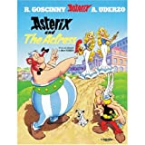 Goscinny: Asterix and the Actress