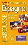 Larousse: Diccionario Pocket Larousse espagnol - francais / francais-espagnol (Spanish Edition)