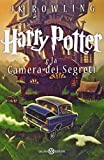 J.K. Rowling: Harry Potter e la Camera dei Segreti (italian edition of Harry Potter and the Chamber of Secrets)