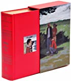J.K. Rowling: Harry Potter et les Reliques de la Mort (French edition of Harry Potter and the Deathly Hallows (deluxe bound edition in a slipcase)s