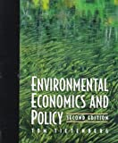 Tietenberg, Tom: Environmental Economics and Policy