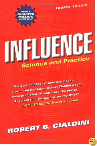 TInfluence: Science and Practice (4th Edition)