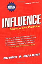 Influence: Science and Practice (4th…