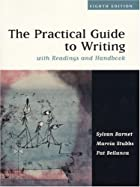 Barnet & Stubbs's Practical guide to writing…
