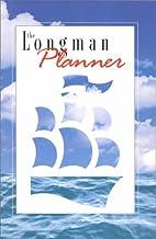 The Longman Planner by Steven Rigolosi