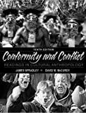 Spradley, James P.: Conformity and Conflict: Readings in Cultural Anthropology
