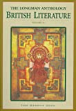 Damrosch, David: The Longman Anthology of British Literature (The Middle Ages)