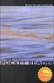Pocket Reader, The by David Munger