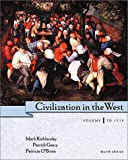 Kishlansky, Mark A.: Sources of the West: Readings in Western Civilization