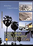 Sohner, Charles P.: California Government and Politics Today