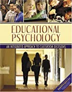 Educational Psychology: An Integrated…