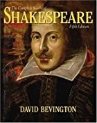 The Complete Works of Shakespeare by David…