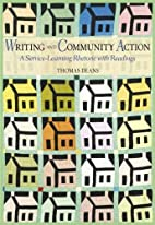 Writing and community action : a…