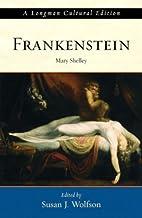 Mary Wollstonecraft Shelley's Frankenstein,…