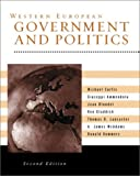Curtis, Michael: Western European Government and Politics