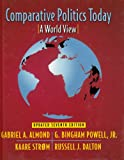 Dalton, Russell J.: Comparative Politics Today: A World View