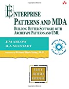 Enterprise Patterns and MDA: Building Better…