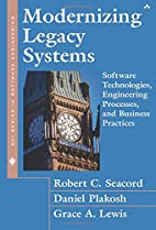 Modernizing Legacy Systems: Software…