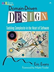 Domain-Driven Design: Tackling Complexity in…