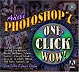 Davis, Jack: Adobe(R) Photoshop(R) 7 One Click Wow!