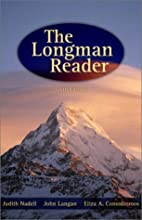 The Longman Reader, 8th Edition by Judith…