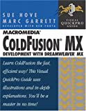 Clark, Neil Robertson: Macromedia ColdFusion MX Development with Dreamweaver MX