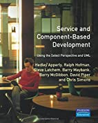 Service- and Component-based Development:…