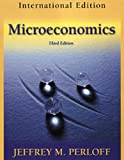 Perloff, Jeffrey M.: Microeconomics
