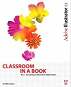 Adobe Illustrator CS Classroom in a Book by…
