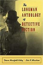 The Longman Anthology of Detective Fiction…