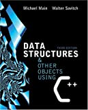 Savitch, Walter: Data Structures &amp; Other Objects Using C++