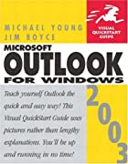 Microsoft Office Outlook 2003 for Windows by…