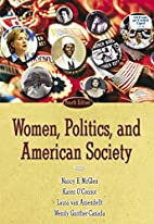Women, Politics, and American Society by…