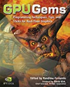 GPU Gems: Programming Techniques, Tips and…