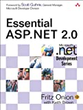 Onion, Fritz: Essential ASP.NET 2.0