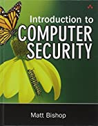 Introduction to Computer Security by Matt…