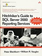 Hitchhiker's Guide to SQL Server 2000…