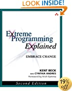 Extreme Programming Explained: Embrace Change, 2nd Edition (The XP Series)