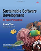 Sustainable Software Development: An Agile…