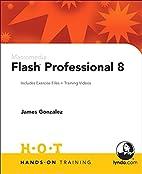 Macromedia Flash Professional 8 Hands-On…