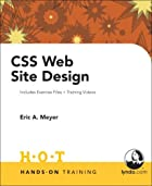 CSS Web Site Design Hands-On Training by…